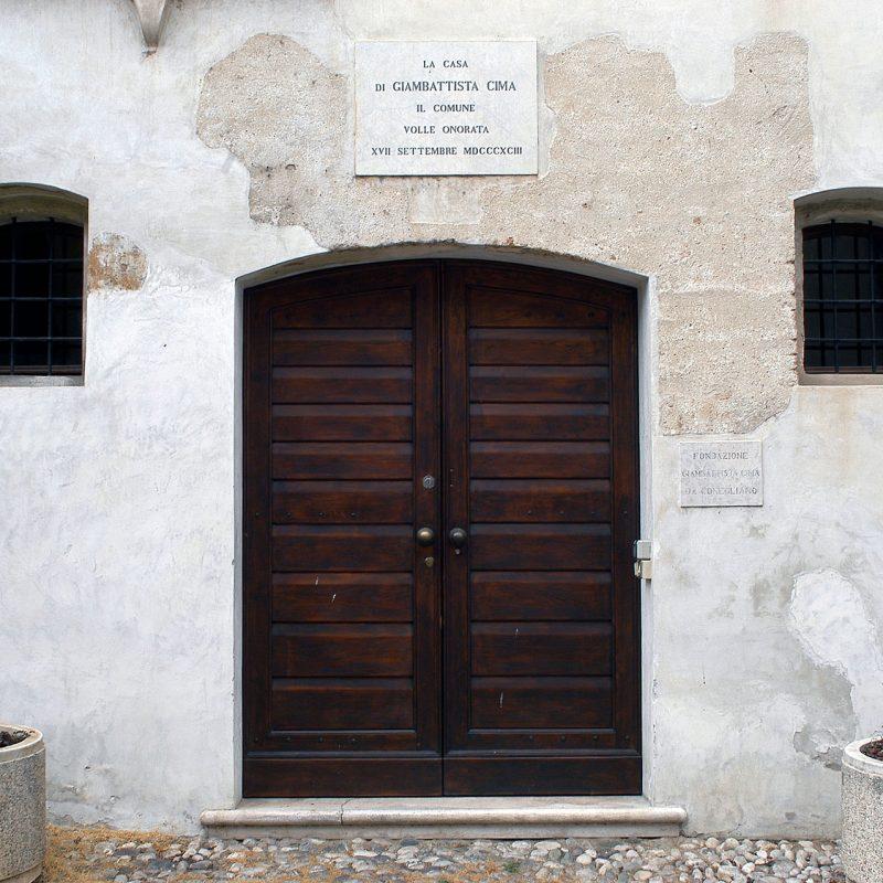 Casa Cima - Visit Conegliano