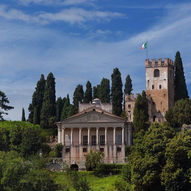 Villa Gera - Visit Conegliano