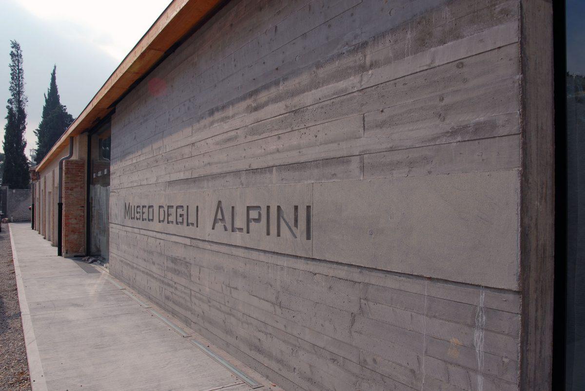 Alpini's Museum