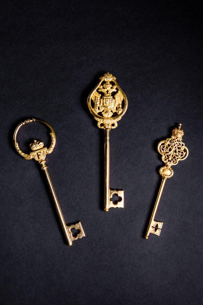 Museum of the Bianchi Key