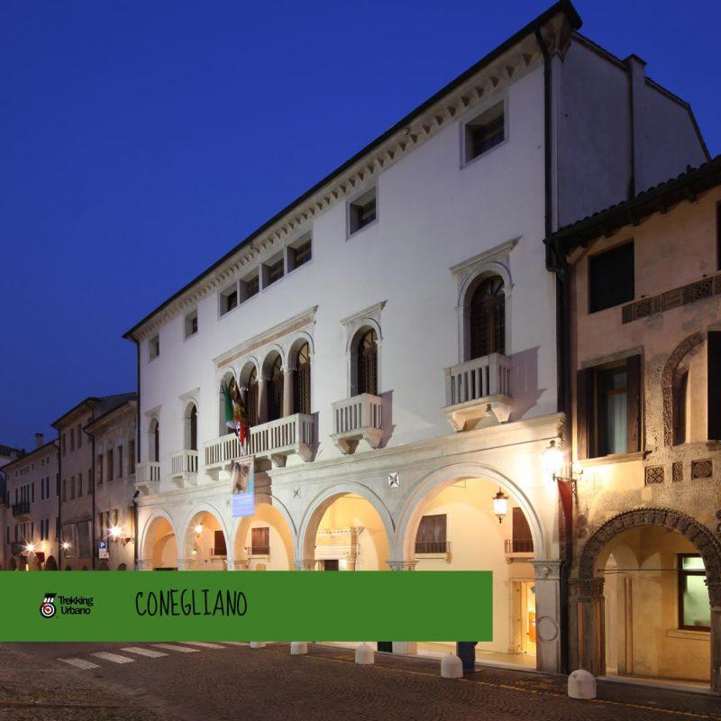 Urban Trekking - Visit Conegliano