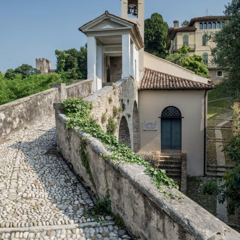 Church of the Madonna della Neve - Visit Conegliano
