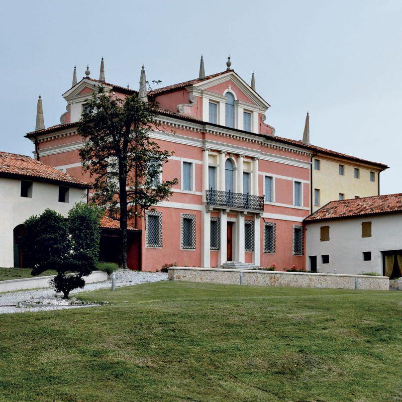 Villa Canello - Visit Conegliano