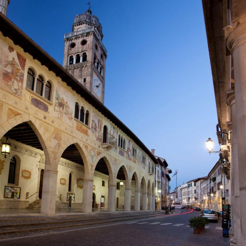#VisitConegliano: discover the city, its history and its excellence - Visit Conegliano