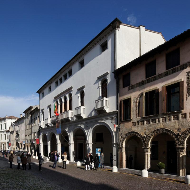 IAT - Visit Conegliano