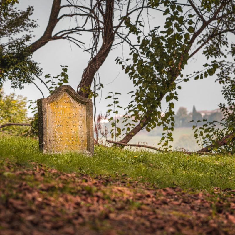 Jewish cemetery - Visit Conegliano