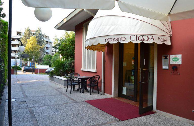 Hotel Cima ***
