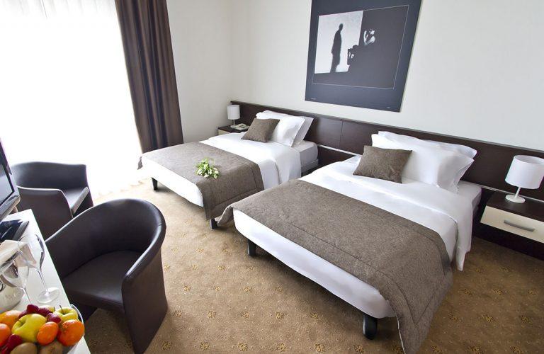 Hotel Eurorest ***