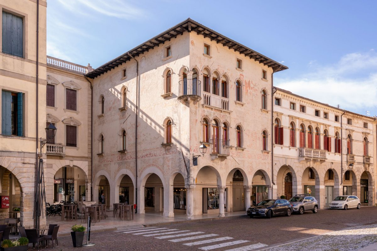 Palazzo Piutti