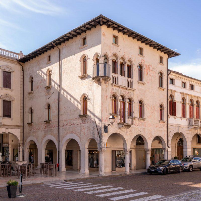 Palast Piutti - Visit Conegliano