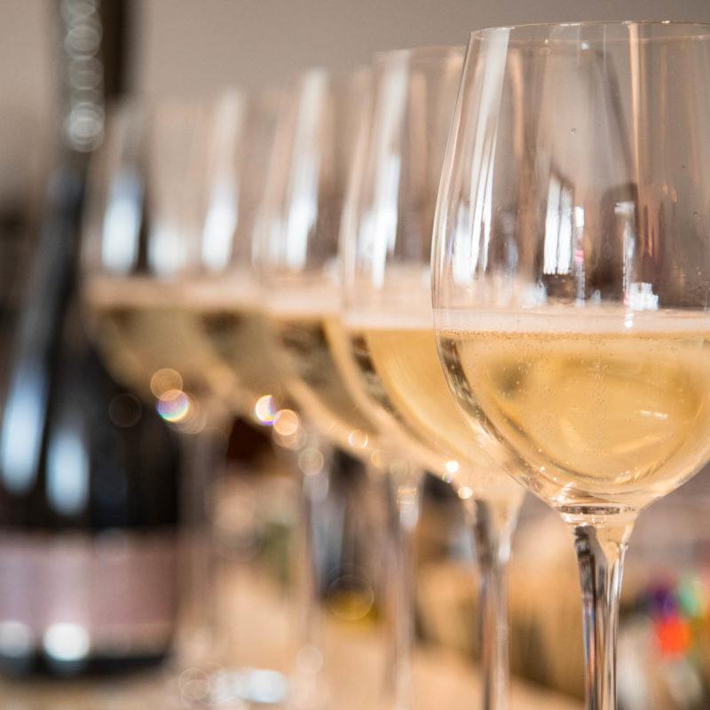 Degustare i vini del territorio - Visit Conegliano