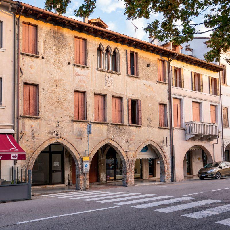 Haus von Re Cipro - Visit Conegliano