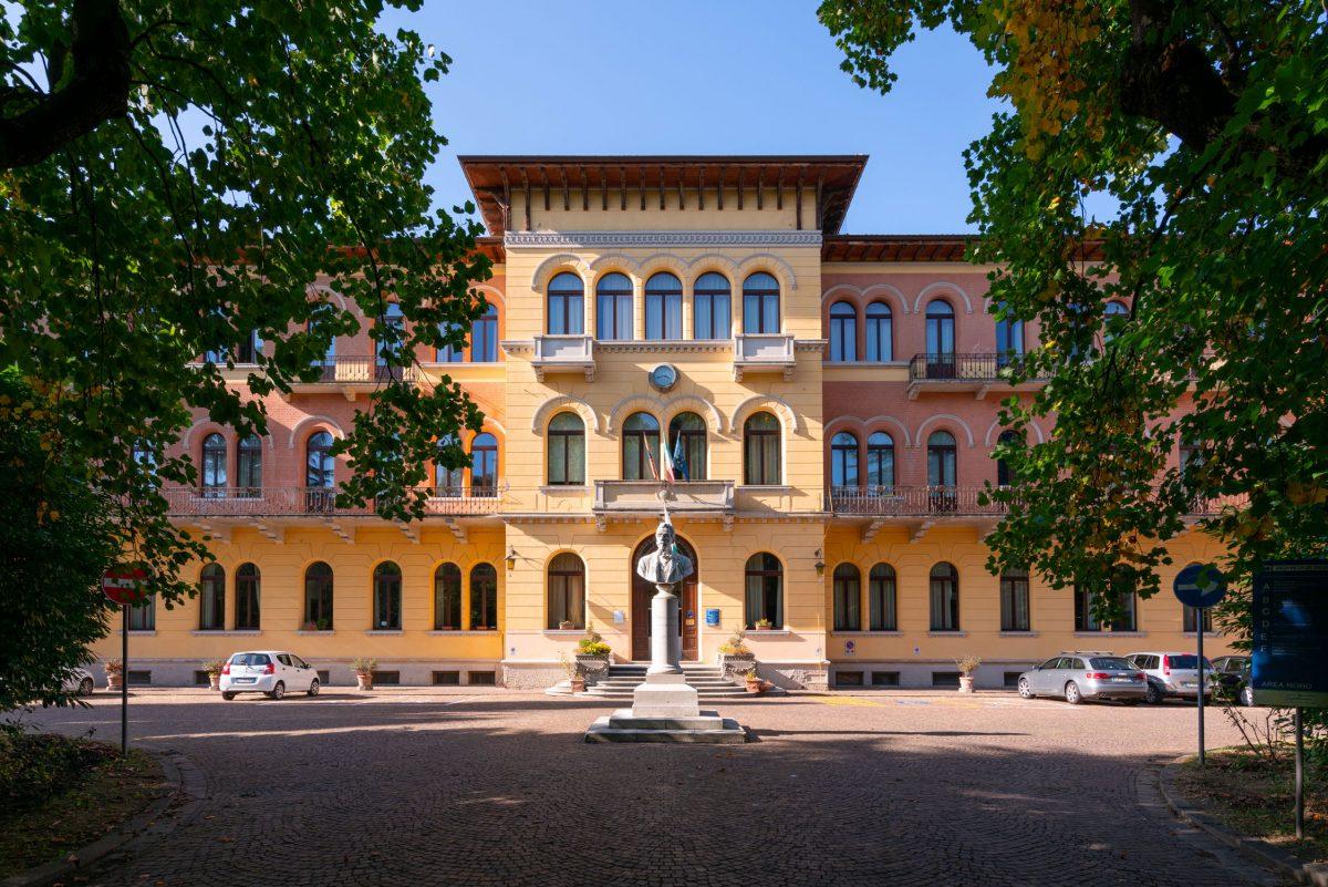 Scuola Enologica G.B. Cerletti