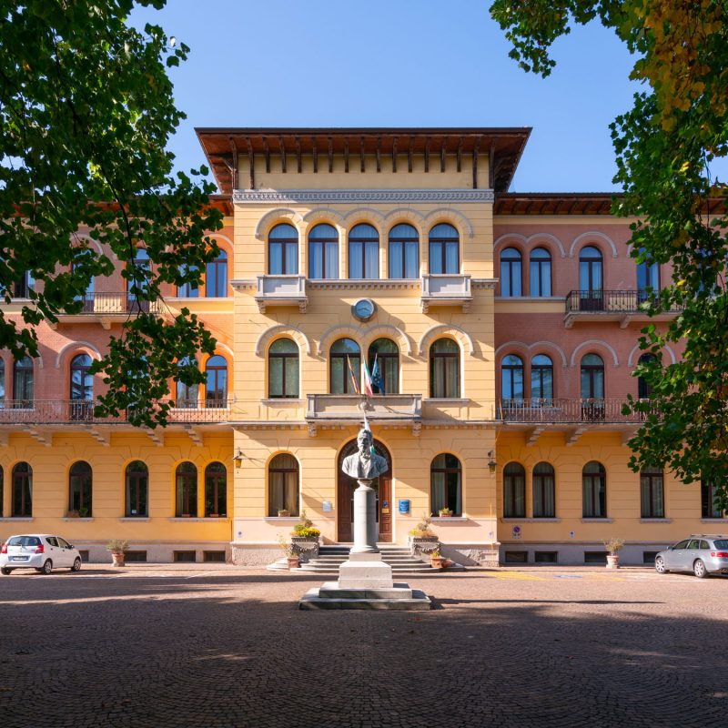 Wine School of Conegliano and Museo Manzoni - Visit Conegliano