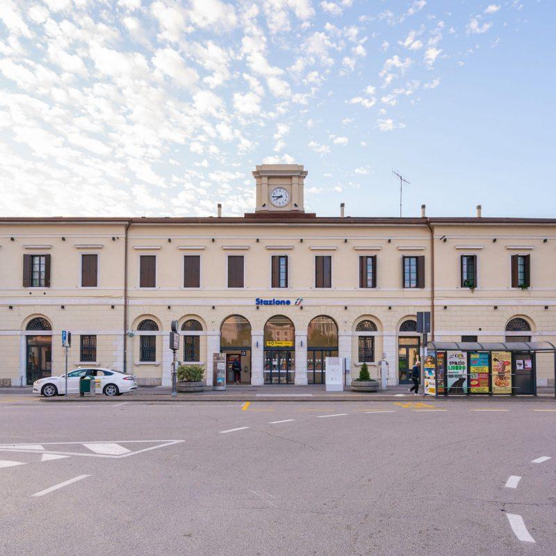 Wie ankommen - Visit Conegliano