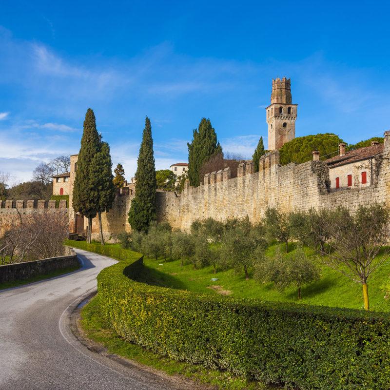 La Marca fortificata - Visit Conegliano