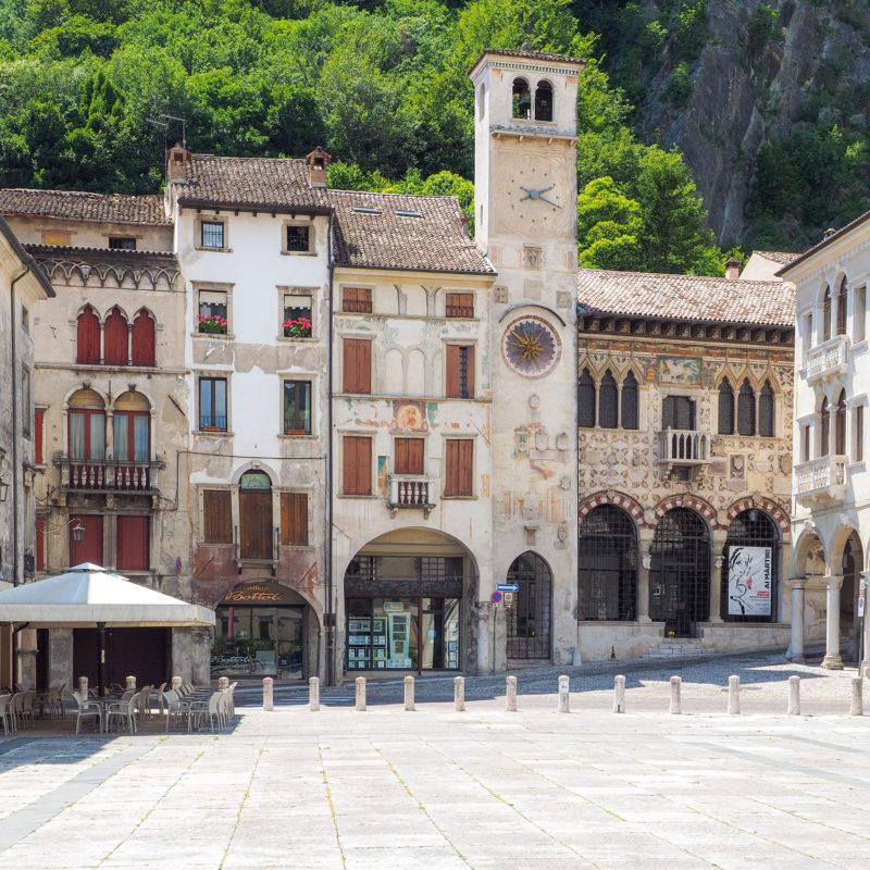 Vittorio Veneto - Visit Conegliano