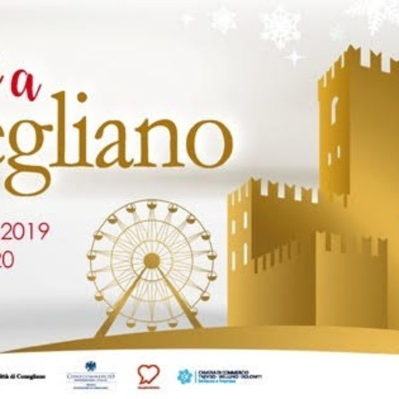 Christmas in Conegliano - Visit Conegliano