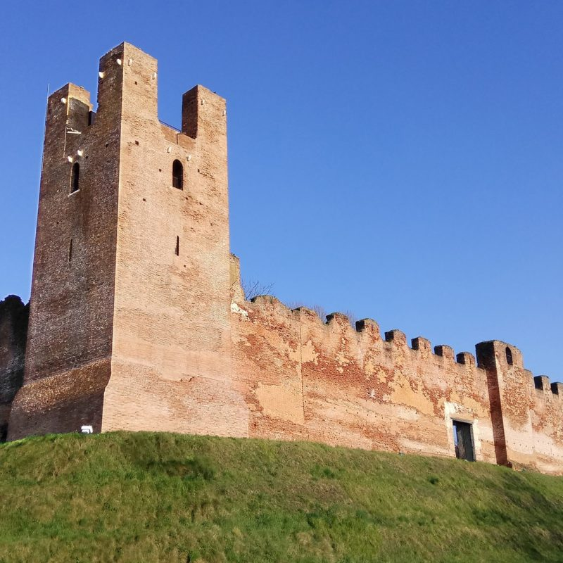 Castelfranco Veneto - Visit Conegliano