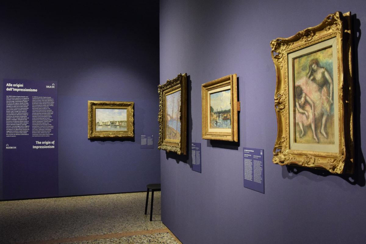 """Mostra """"Dagli Impressionisti a Picasso"""" capolavori della Johannesburg Art Gallery"""