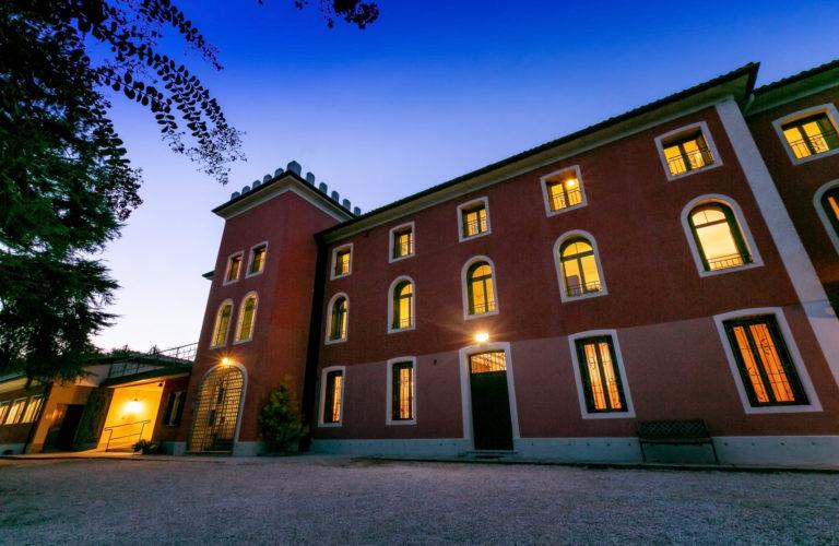 Oasi di Santa Chiara