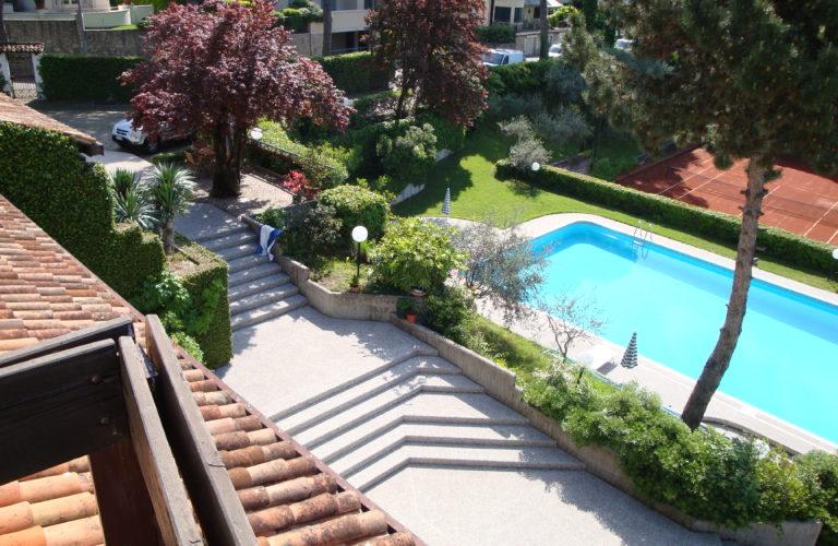 Hotel Sporting Ragno d'Oro ***