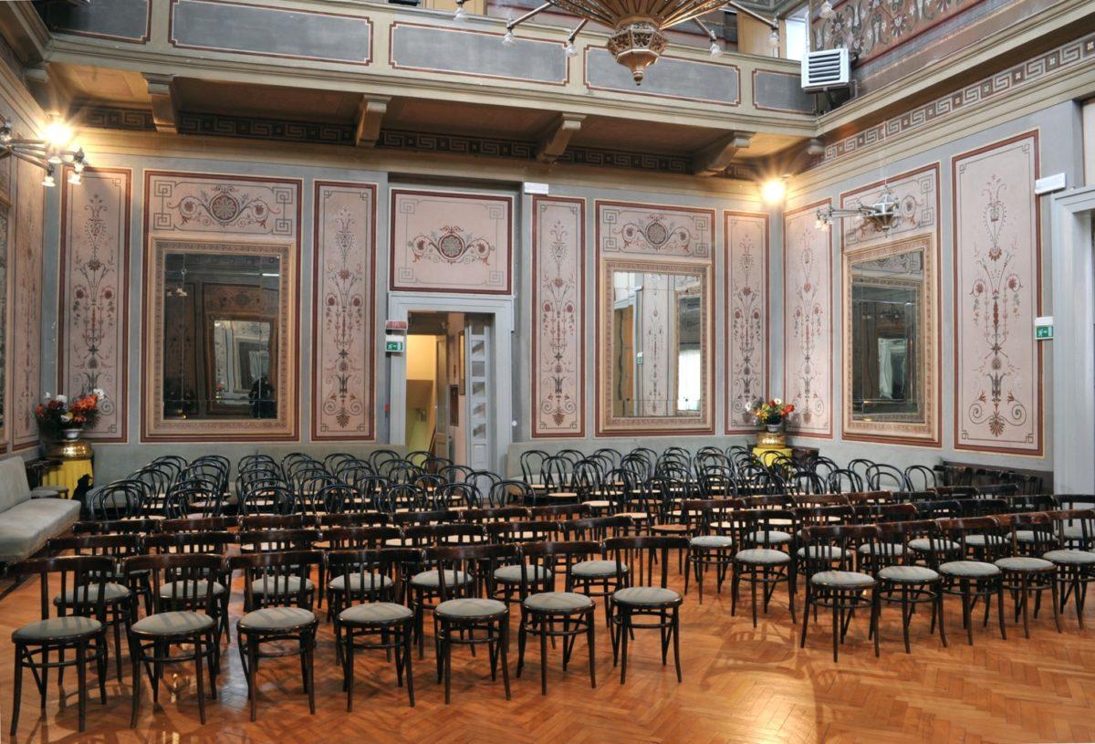 Ridotto - Teatro Accademia