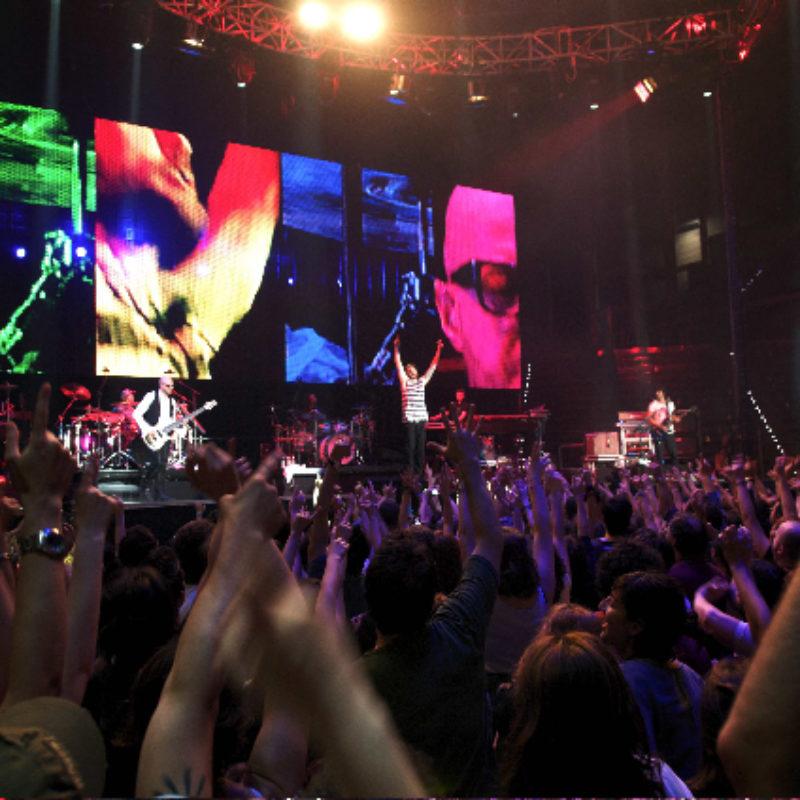 Concerti alla Zoppas Arena - Visit Conegliano