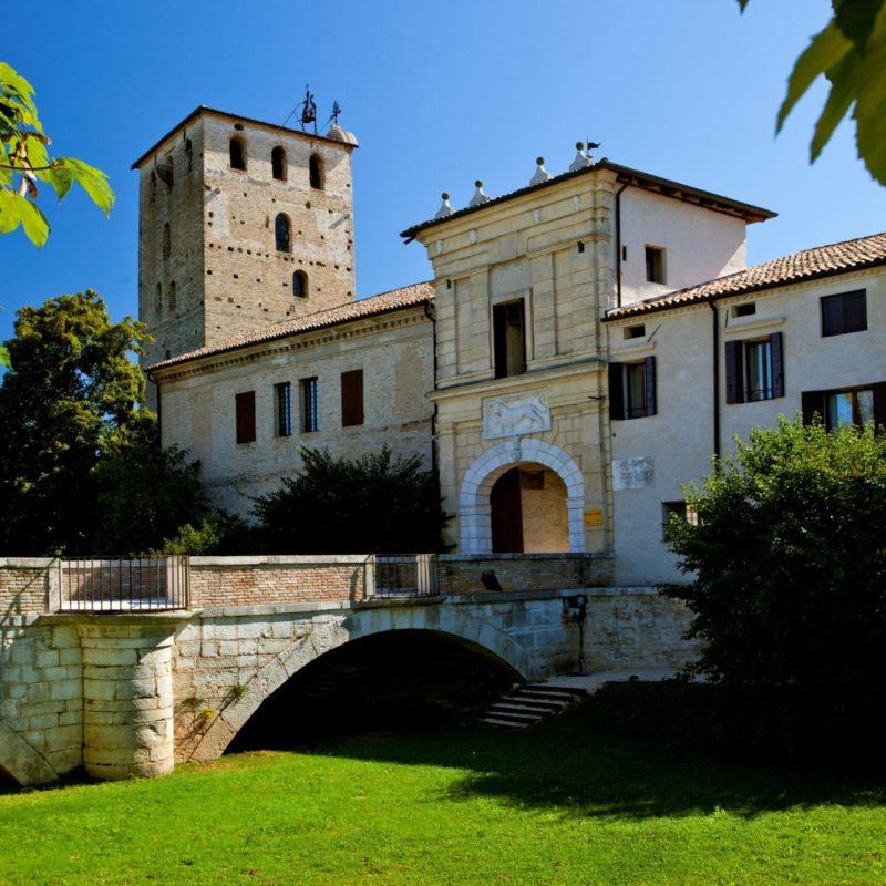Portobuffolè - Visit Conegliano