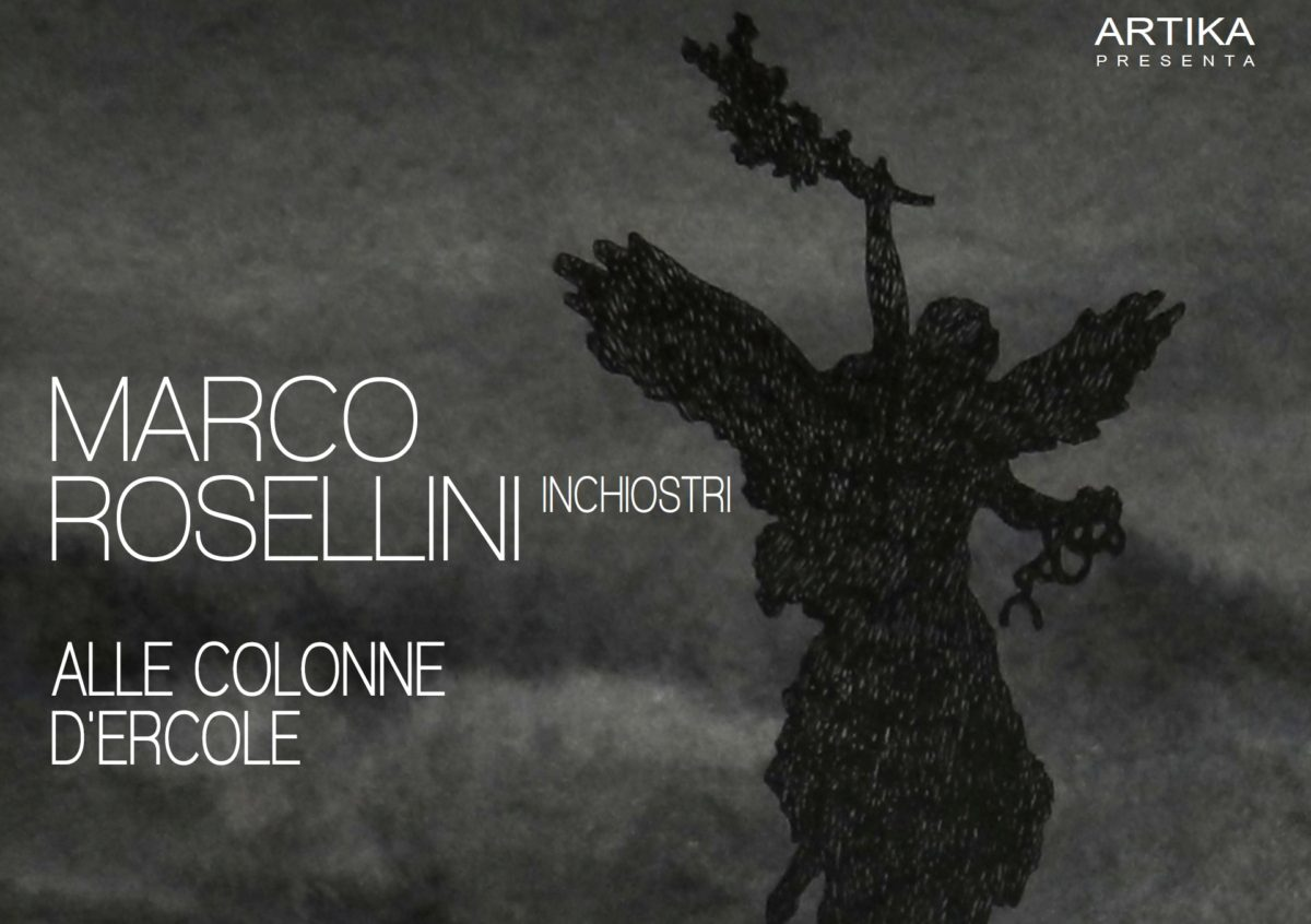"""""""Alle colonne d'Ercole"""" – Marco Rosellini - Visit Conegliano"""
