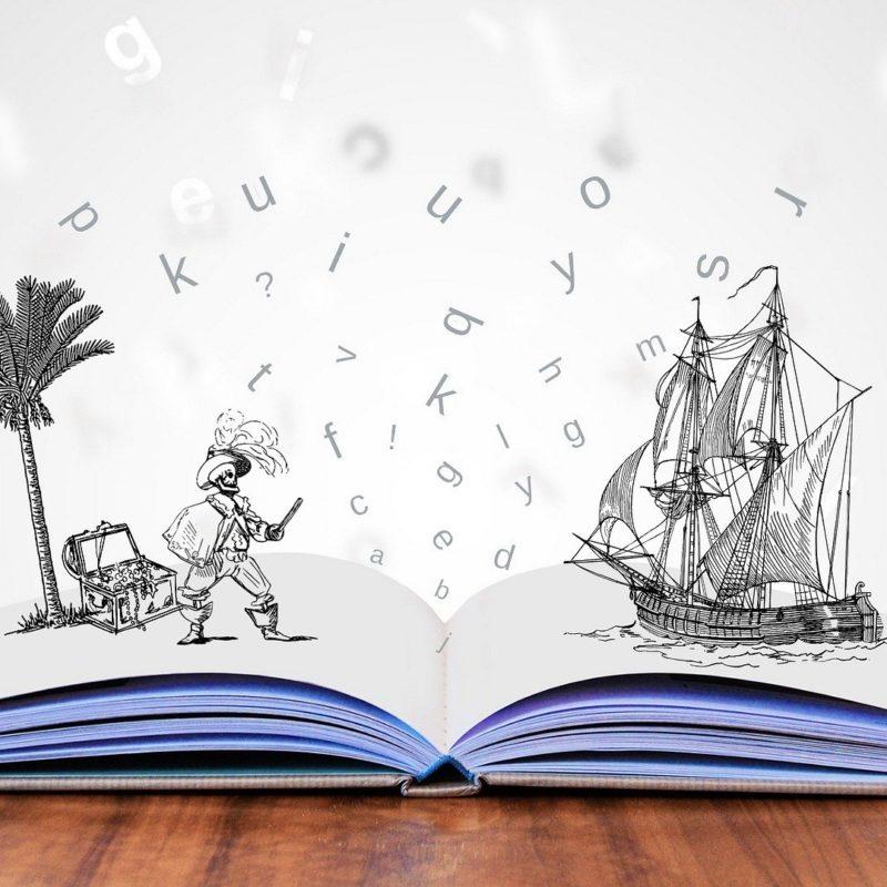 Merenda di libri. Lettura animata per bambini - Visit Conegliano