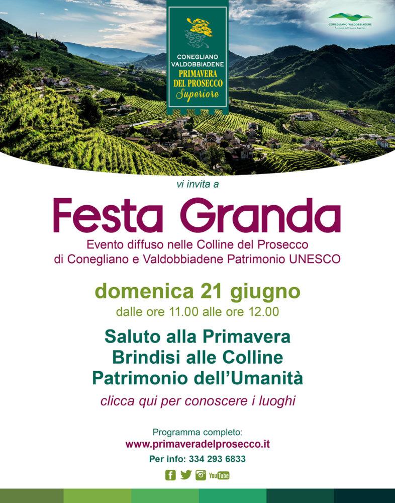 Festa Granda - Visit Conegliano
