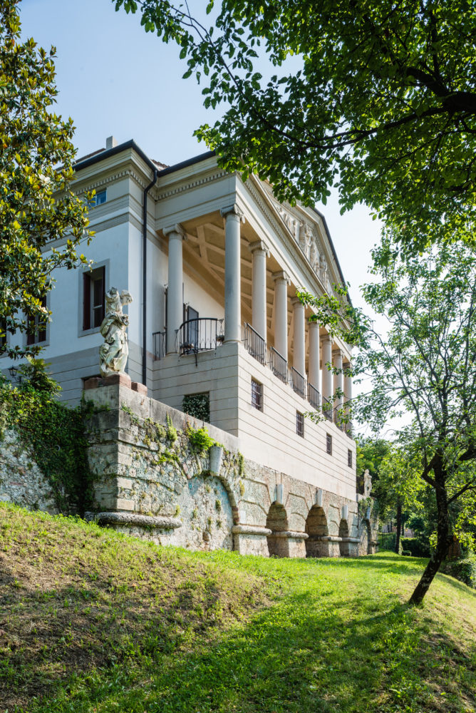 Villa Gera Particolare