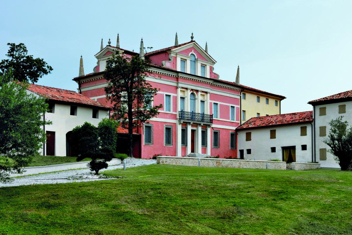 Villa Canello