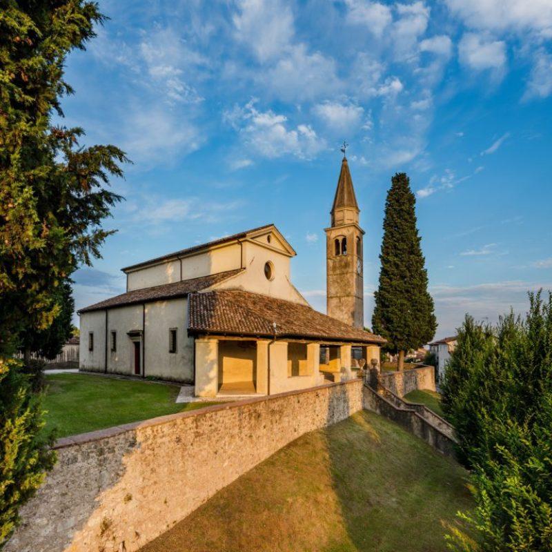 San Pietro di Feletto - Visit Conegliano