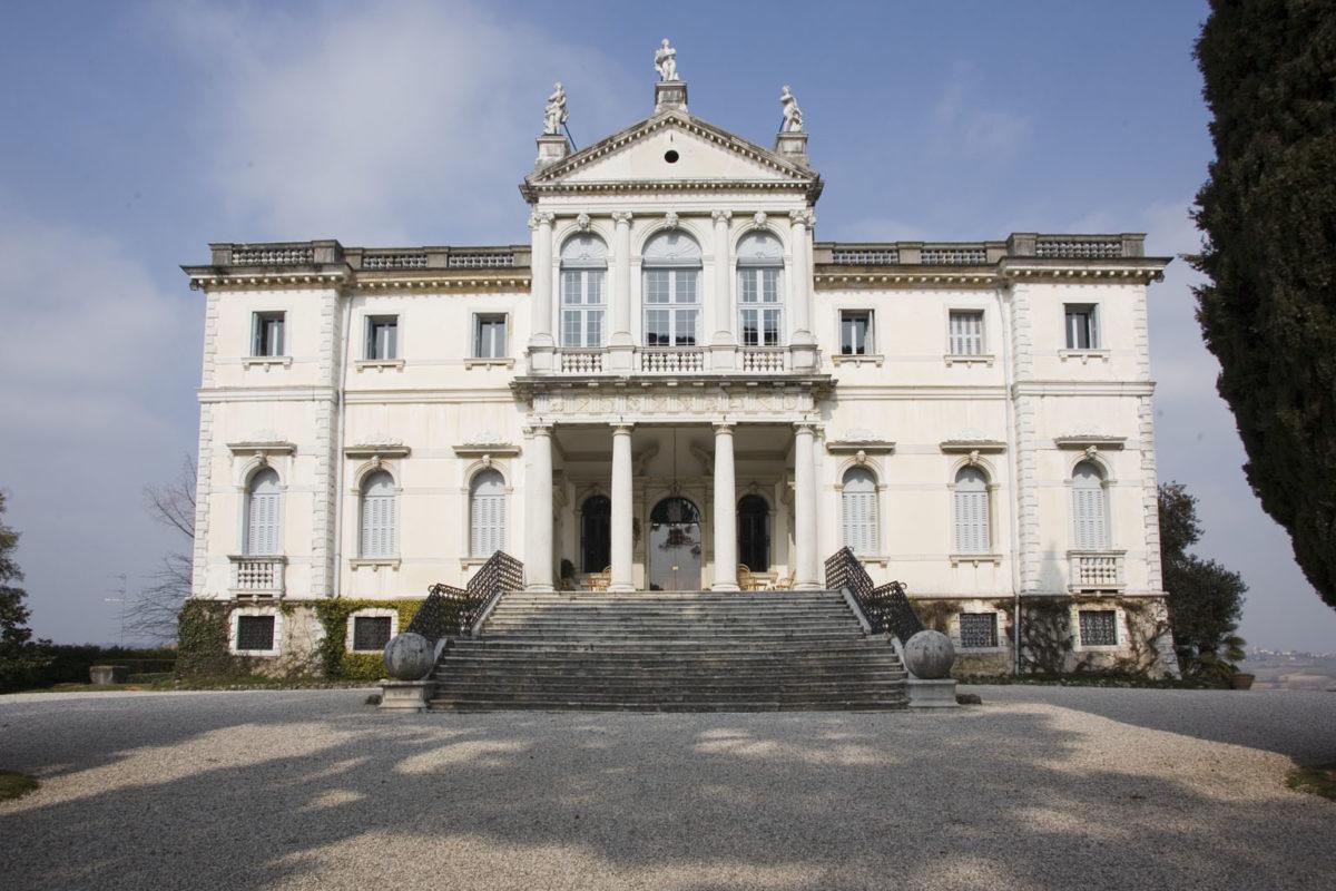 Villa Semenzi-Paccagnella