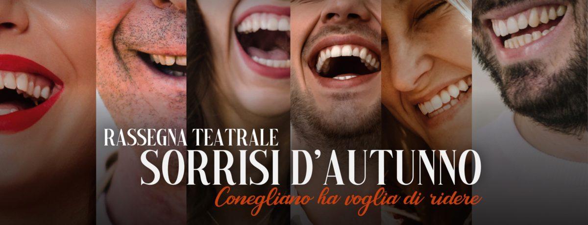 Sorrisi d'autunno 2020 - Visit Conegliano