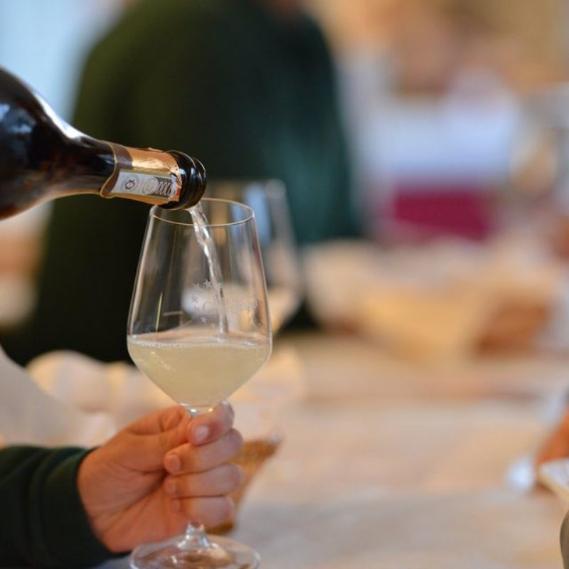 Tasting of the best wines of Veneto from the Enoconegliano selection - Visit Conegliano