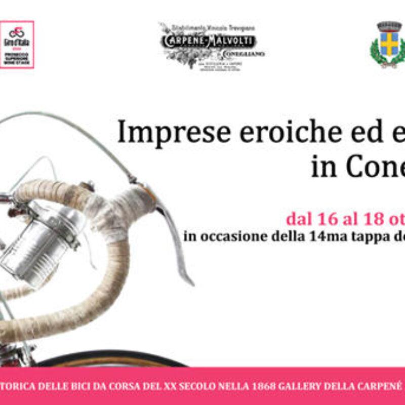 Mostra Imprese eroiche ed enoiche in Conegliano - Visit Conegliano