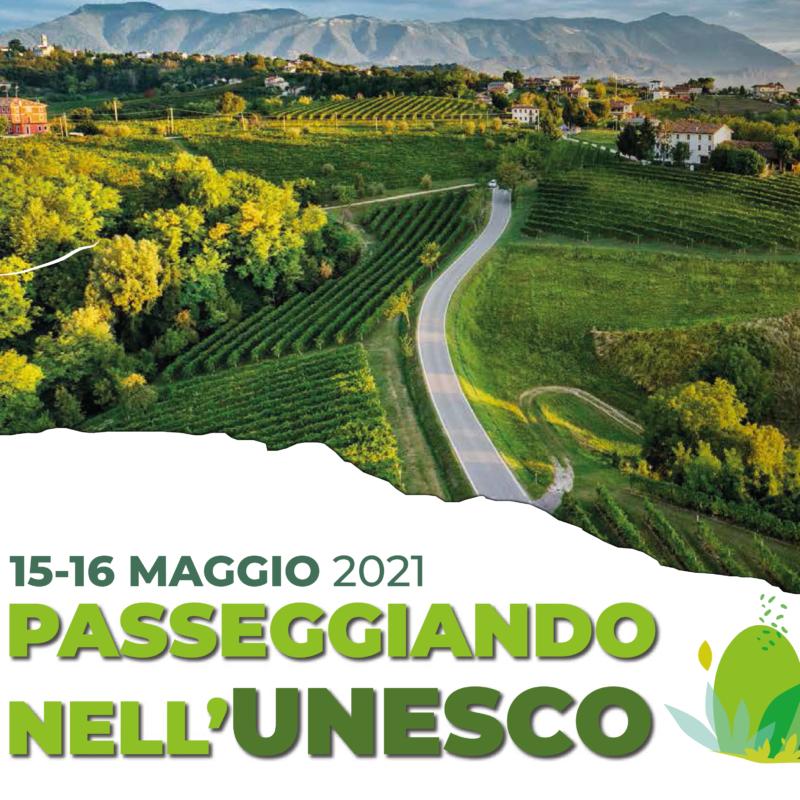 Passeggiando nell'UNESCO - Visit Conegliano