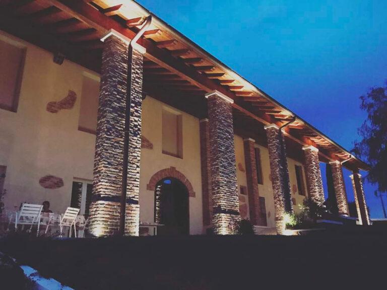 Borgo Antico azienda agricola - Visit Conegliano