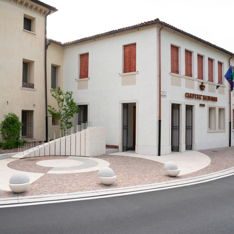 Carpenè Malvolti Spa - Visit Conegliano