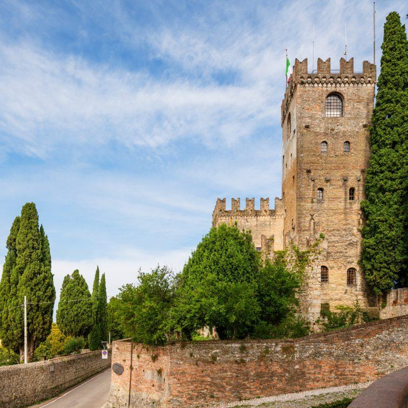 Burg und Burgmuseum - Visit Conegliano